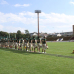 名古屋大学アメフト部員